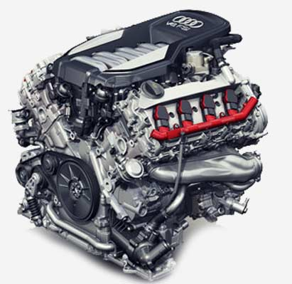 Audi A8 Engines for Sale