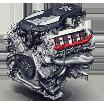 audi w12 engine