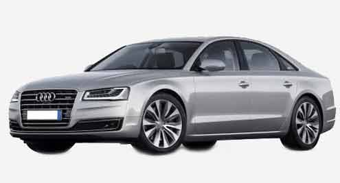 audi a8 reconditioned engines