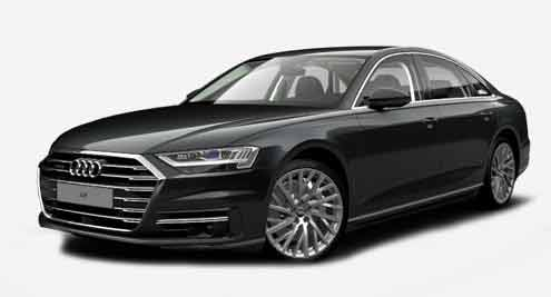audi a8 used engines